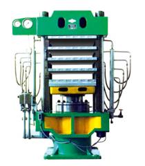 XLB-Q750x850x4/1.6橡塑发泡成型机