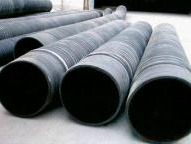 Mud Suction and Discharge Hose