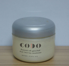 CODO essential oil Germinal anti-off hair film
