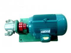 Liquid fuel pumps