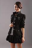 秋装女式外套