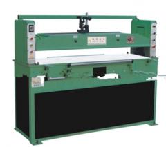 LS-980030T液压裁断机