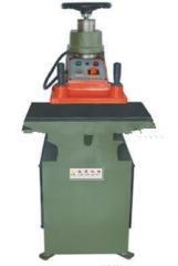LS-9100皮革裁断机