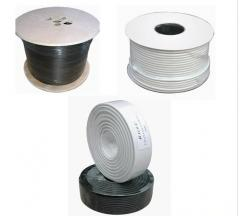 RG6 Coaxial Cable,RG6 Satellite TV Cable,RG6