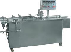 BTB-A 半自动透明膜包装机