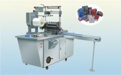 BTB-Ⅰ型透明膜三维包装机