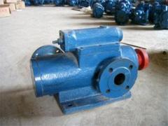 Pumps twin-screw