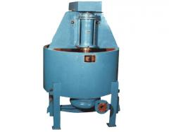 Vertical gravel pumps