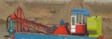 底吸式抽沙设备