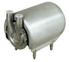 卫生级自吸泵