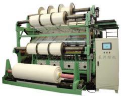 Equipamento industrial de costura