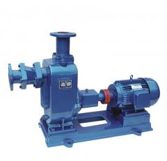 Faecal pumps