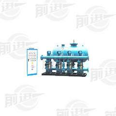 无负压变频稳流给水设备