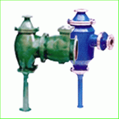 Ejector pumps