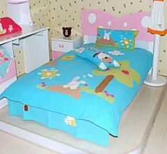 儿童床上用品