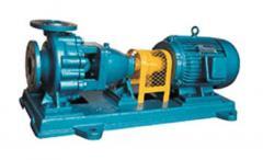 IH单级单吸化工离心泵(防腐型)