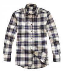 长袖子衬衫