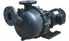 ZCQF工程塑料自吸泵