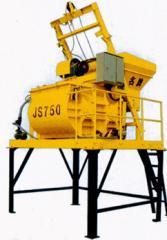 JS 750型 砼搅拌机