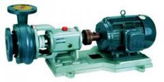 FP型化工泵