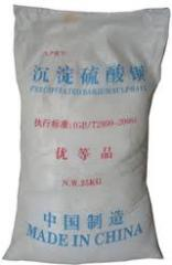 Barium Sulfate High Quality