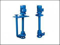YW型液下泵