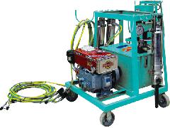 液压劈裂机-液压劈裂机