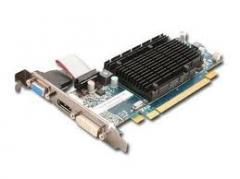 512MB PCI Express G DDR3 Video Card DVI HDMI Video