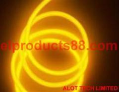 China EL Flashing Wire EL Lighting Fiber Wire (