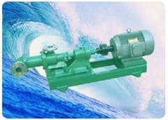 GNF型螺杆泵