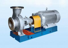 ZA、ZAO、ZE石油化工流程泵
