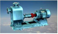 ZX型不锈钢自吸泵