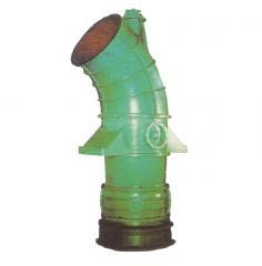 ZL型立式轴流泵