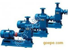 Faecal pumps