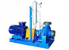 Petrochemical pumps