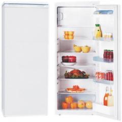 Compact fridge, larder&freezer