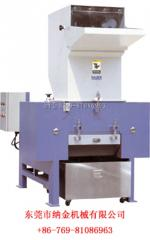 Crushers for polymers