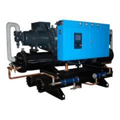 40HP螺杆式水冷冷水机