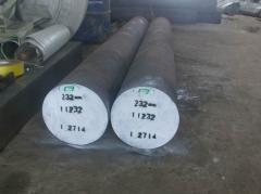 Hot work tool steels L6/1.2714