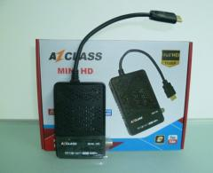 Azclass mini hd receiver decode narga3