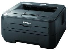 联想激光打印机LJ2200