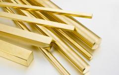 卫浴环保黄铜合金材料