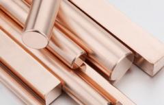 铬锆铜合金材料