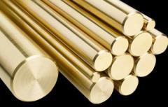 高效节能黄铜合金材料