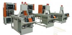 PE-Xa管材生产线