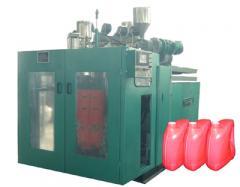 吹瓶机机械
