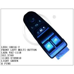 LE04-18016-2 Lada Vaz-1118