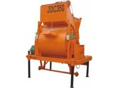 Concrete mixers