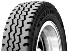 Traingle truck tire