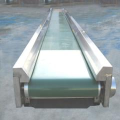 Conveyors for food industry